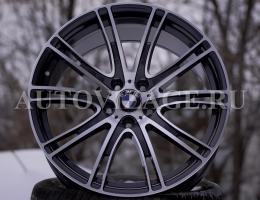 ЛИТЫЕ КОЛЕСНЫЕ ДИСКИ R19/20 для BMW оригинальный стиль- 649