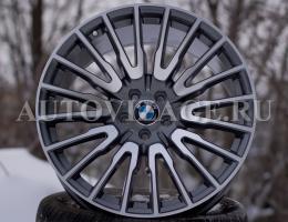 ЛИТЫЕ КОЛЕСНЫЕ ДИСКИ R20 для BMW оригинальный стиль- 628