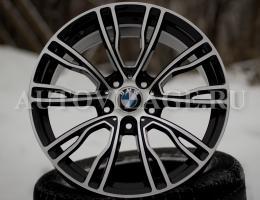 ЛИТЫЕ КОЛЕСНЫЕ ДИСКИ R18/19/20/21/22 для BMW оригинальный стиль- 726M