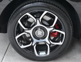 КОВАНЫЕ (forged wheels) КОЛЕСНЫЕ ДИСКИ R20/21/23/24 c ROLLS-ROYCE CULLINAN Styling 767 так же на  PHANTOM (VIII)