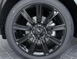 ДИСКИ В КОВАНОМ (forged wheels) ИСПОЛНЕНИИ с RANGE ROVER VOGUE SE R20/21/22 Style 901, окраса GLOSS BLACK для RANGE ROVER SPORT HSE DINAMIC в параметрах для LAND ROVER LONG (LWB / SWB), SPORT, SVAutobiography / Supercharged