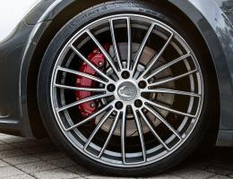КОВАННЫЕ КОЛЕСНЫЕ ДИСКИ, Forged Wheels R21 для TECHART Porsche Cayenne Coupe / Panamera 2021