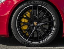 КОВАННЫЕ КОЛЕСНЫЕ ДИСКИ, Forged Wheels R20/21 для Porsche Macan / Panamera 2021