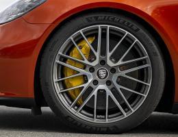 КОВАННЫЕ КОЛЕСНЫЕ ДИСКИ, Forged Wheels R21 для Porsche Panamera Turbo S Sport Turismo 2021