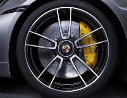 КОВАНЫЕ КОЛЕСНЫЕ ДИСКИ, Forged Wheels R20/21 для PORSCHE 911 (992) TURBO S Cabrio, так же на CAYMAN, TAYCON, PANAMERA 2021