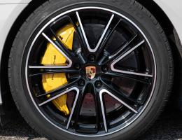 КОВАНЫЕ КОЛЕСНЫЕ ДИСКИ, Forged Wheels R21 для Porsche Panamera GTS 2021
