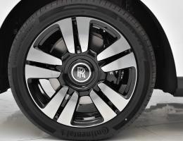 КОВАНЫЕ (forged wheels) КОЛЕСНЫЕ ДИСКИ R21/22/23/24 c ROLLS-ROYCE CULLINAN Styling 723 так же на  PHANTOM (VIII)