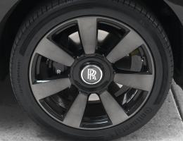 КОВАНЫЕ (forged wheels) КОЛЕСНЫЕ ДИСКИ R20/21/23/24 c ROLLS-ROYCE CULLINAN Styling 712 так же на  PHANTOM (VIII)