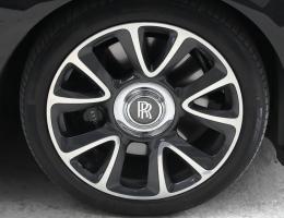 КОВАНЫЕ (forged wheels) КОЛЕСНЫЕ ДИСКИ R20/21/22 c ROLLS-ROYCE GHOST II модель: style 670, так же на PHANTOM (VII, VIII), CULLINAN, WRAITH