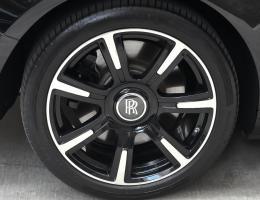 КОВАНЫЕ (forged wheels) КОЛЕСНЫЕ ДИСКИ R20/21/22 ROLLS-ROYCE CULLINAN DAWN styling 603, так же на PHANTOM (VII, VIII), CULLINAN.