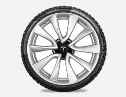 КОВАНЫЕ (forged wheels) КОЛЕСНЫЕ ДИСКИ R20/21 c TESLA MODEL 3 LONG RANGE так же MODEL S, Y, X