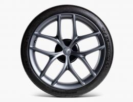 КОВАНЫЕ (forged wheels) КОЛЕСНЫЕ ДИСКИ R20/21 c TESLA MODEL 3 TRACK PACKAGE / PERFORMANCE  так же MODEL S, Y, X