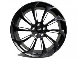 КОВАНЫЕ (forged wheels)  КОЛЕСНЫЕ ДИСКИ R20/21/22 c TESLA MODEL 3 TRACK PACKAGE / PERFORMANCE  так же MODEL S, Y, X