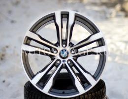 ЛИТЫЕ КОЛЕСНЫЕ ДИСКИ R20 для BMW оригинальный стиль- 468