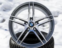 ДИСКИ R17/19 для BMW style 313