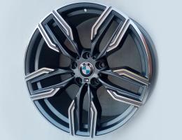 ЛИТЫЕ КОЛЕСНЫЕ ДИСКИ R20 для BMW