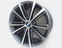 ЛИТЫЕ КОЛЕСНЫЕ ДИСКИ R20 для BMW оригинальный стиль- 464