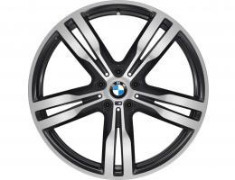 ДИСКИ R19/20 для BMW M5 (G30), M7 (G11/G12) style 648