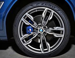 ДИСКИ R19 BMW X3/X4, style-718M