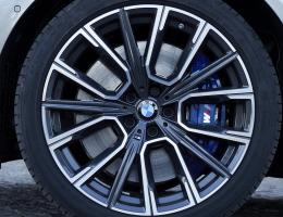 ДИСКИ R20 для BMW, style- 817M
