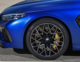 ДИСКИ R18 BMW M3(G20), М5(G30), X3(G01), X4(G02), style-813M