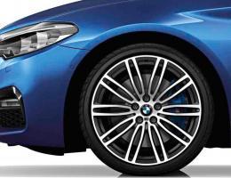 ДИСКИ R22 для для BMW, оригинальный стиль- 664M для BMW M5 G30 Competition