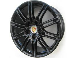 ЛИТЫЕ (alloy wheels) / КОВАНЫЕ (forged wheels) ДИСКИ R20/21 для PORSCHE Cayenne, MACAN GTS