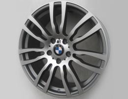 ЛИТЫЕ КОЛЕСНЫЕ ДИСКИ R19 дизайн 403-го оригинального стиля BMW.