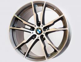 ЛИТЫЕ КОЛЕСНЫЕ ДИСКИ R20 для BMW оригинальный стиль- 611
