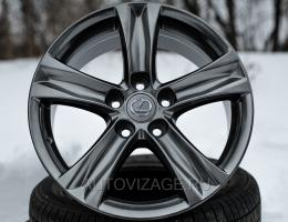 Купить колёсные диски на lx470