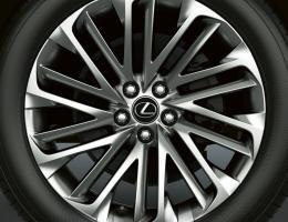 ДИСКИ R20 для LEXUS RX L F-SPORT и RX 450hL Hybrid 2021+