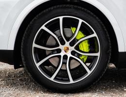 ДИСКИ R21 для PORSCHE Cayenne E-hybrid 2019
